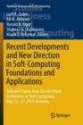Image for Recent Developments and New Direction in Soft-Computing Foundations and Applications : Selected Papers from the 4th World Conference on Soft Computing, May 25-27, 2014, Berkeley