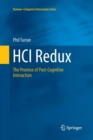 Image for HCI Redux : The Promise of Post-Cognitive Interaction