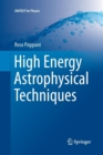 Image for High Energy Astrophysical Techniques