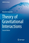 Image for Theory of Gravitational Interactions