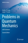 Image for Problems in Quantum Mechanics : with Solutions