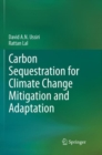 Image for Carbon Sequestration for Climate Change Mitigation and Adaptation