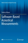 Image for Software-based acoustical measurements