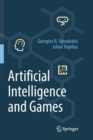 Image for Artificial Intelligence and Games
