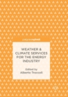 Image for Weather & climate services for the energy industry