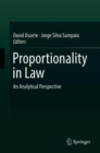 Image for Proportionality in Law: An Analytical Perspective