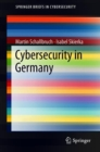Image for Cybersecurity in Germany