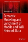 Image for Semantic modeling and enrichment of mobile and WiFi network data