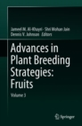 Image for Advances in plant breeding strategies.: (Fruits) : Volume 3,