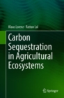 Image for Carbon Sequestration in Agricultural Ecosystems