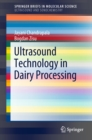 Image for Ultrasound technology in dairy processing