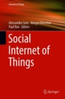 Image for Social internet of things
