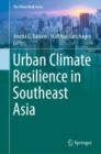 Image for Urban Climate Resilience in Southeast Asia