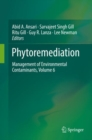 Image for Phytoremediation : Management of Environmental Contaminants, Volume 6