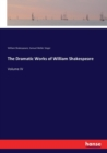 Image for The Dramatic Works of William Shakespeare