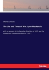 Image for The Life and Times of Wm. Lyon Mackenzie
