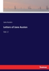 Image for Letters of Jane Austen