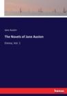 Image for The Novels of Jane Austen : Pride and Prejudice, Vol. 1