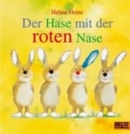 Image for Der Hase mit der roten Nase