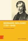 Image for Bernard Bolzano (1781-1848) : Ein boehmischer Aufklarer