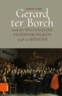 Image for Gerard ter Borch und der westfalische Friedenskongress 1648 in Munster