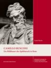Image for Camillo Rusconi : Ein Bildhauer des Spatbarock in Rom
