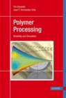 Image for Polymer Processing : Modeling and Simulation