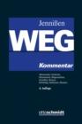 Image for Wohnungseigentumsgesetz