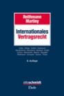 Image for Internationales Vertragsrecht: Das internationale Privatrecht der Schuldvertrage
