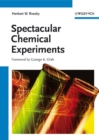 Image for Spectacular chemical experiments