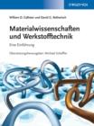 Image for Materialwissenschaften und Werkstofftechnik : Eine Einfuhrung