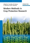 Image for Modern methods in crop protection research