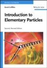 Image for Elementary particles