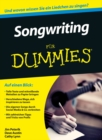 Image for Songwriting fèur dummies