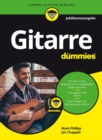 Image for Gitarre fur Dummies Jubilaumsausgabe