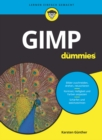 Image for GIMP fur Dummies