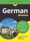 Image for German fur Dummies