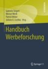 Image for Handbuch Werbeforschung