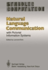 Image for Natural Language Communication with Pictorial Information Systems