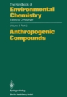 Image for Anthropogenic Compounds. : 3 / 3C