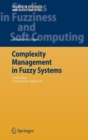 Image for Complexity management in fuzzy systems  : a rule base compression approach