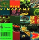 Image for Five Kingdoms : A multimedia guide to the phyla of life on earth