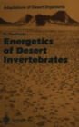 Image for Energetics of Desert Invertebrates