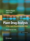 Image for Plant Drug Analysis : A Thin Layer Chromatography Atlas