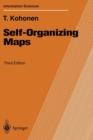 Image for Self-Organizing Maps