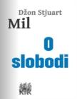 Image for O slobodi