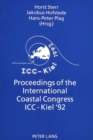 Image for Proceedings of the International Coastal Congress ICC-Kiel '92 : Interdisciplinary Discussion of Coastal Research and Coastal Management Issues and Problems