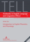 Image for Introduction to English Phonetics and Phonology