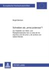 """Image for Schreiben als """"arma poderosa""""? : Zur Dialektik von Werk- und Rezeptionsstruktur bei """"La casa de los espiritus"""" und """"De amor y de sombra"""" von Isabel Allende"""