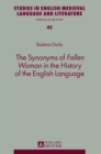 """Image for The Synonyms of """"Fallen Woman"""" in the History of the English Language"""